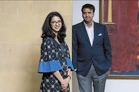 Anand Piramal Picks