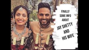 Jay Shetty Wiki, Quotes, Wife, Age, Date of Birth ...