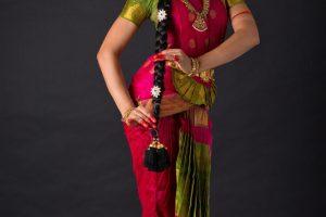 Janaki Subramanian Dancer Images