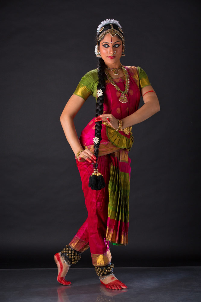 Janaki Subramanian Dancer Images