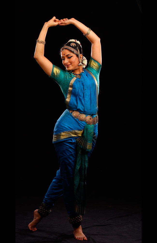 Janaki Subramanian Dancer Photos