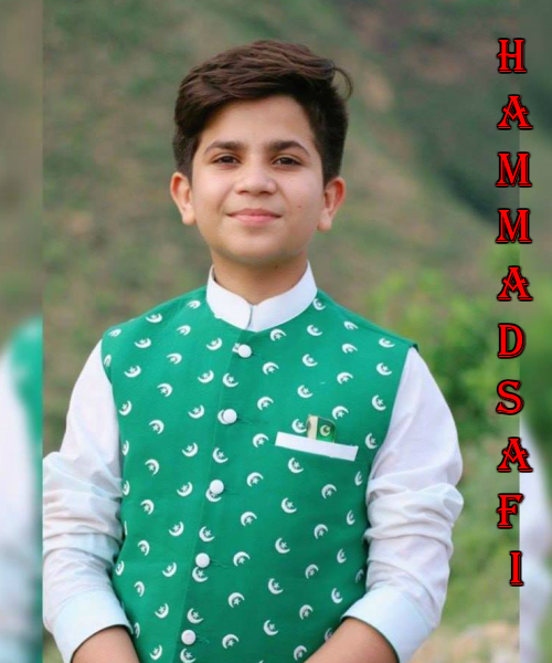 Hammad Safi biography