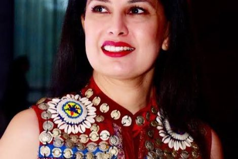 Ritu Dhawan Age, Family, Wiki, Daughter, Father, Net Worth, Wikipedia