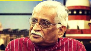 Rajeev Dhavan senior advocate supreme court of India