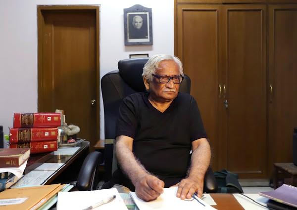 Rajeev dhavan age wiki bio