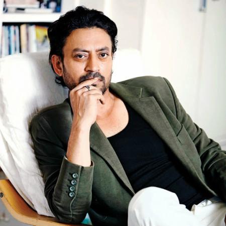 irfan khan biography