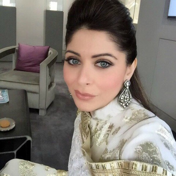 Kanika Kapoor