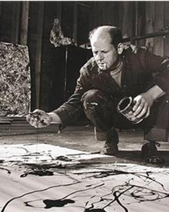 What Did Other Art Critics Think of Pollock's Art?