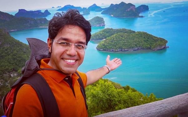 Varun Vagish indian travel youtubers